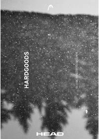 HEAD HARDGOODS 2017/18 EN