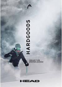 HEAD HARDGOODS 2019/20 EN