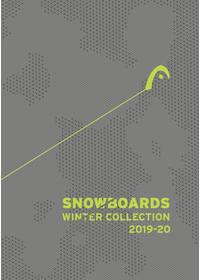 HEAD SNOWBOARD 2019/20 EN