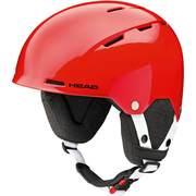 Casca ski pentru Copii Head TAYLOR, Red