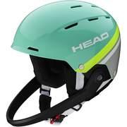 Casca ski pentru Unisex Head TEAM SL, Turquoise/grey