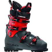 Clapari ski pentru Barbati Head NEXO LYT 110, Anthracite/red