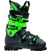 Clapari ski pentru Barbati Head NEXO LYT 120, Anthracite/green