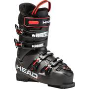 Clapari ski pentru Barbati Head NEXT EDGE XP, Black