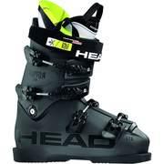 Clapari ski pentru Barbati Head RAPTOR LTD, Anthracite