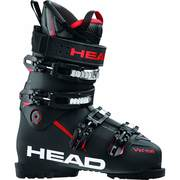 Clapari ski pentru Barbati Head VECTOR EVO XP, Black/red