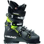 Clapari ski pentru Barbati Head VECTOR RS 100 HT, Anthracite/black