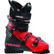 Clapari ski pentru Barbati Head VECTOR RS 110, Red/black