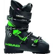 Clapari ski pentru Barbati Head VECTOR RS ST, Black/green