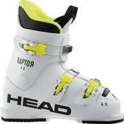 Clapari ski pentru Copii Head RAPTOR 40, White