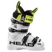 Clapari ski pentru Copii Head RAPTOR B5 RD, White
