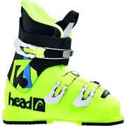 Clapari ski pentru Copii Head RAPTOR CADDY 40 JR, Yellow/black