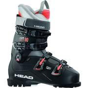 Clapari ski pentru Femei Head EDGE LYT 90 W, Black/salmon