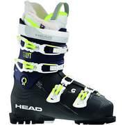 Clapari ski pentru Femei Head NEXO LYT 100 W, Anthracite/purple