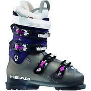 Clapari ski pentru Femei Head NEXO LYT 90 HT W, Silver/purple