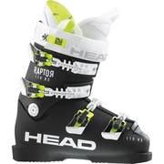 Clapari ski pentru Femei Head RAPTOR 110S RS W, White/black