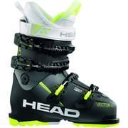 Clapari ski pentru Femei Head VECTOR EVO 110S W, Anthracite/black/yellow