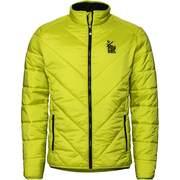 Geaca ski pentru Barbati Head RACE KINETIC Jacket M, Yellow