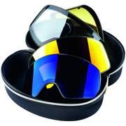 Ochelari ski/snowboard pentru Unisex Head HORIZON LENS KIT, Multicolor