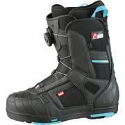 Boots snowboard pentru Unisex Head 500 4D BOA (+Coiler), Black