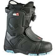 Boots snowboard pentru Unisex Head 550 4D BOA (+Coiler), Black